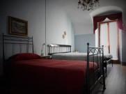 CAMERA MATRIMONIALE con letto aggiuntivo Vista 2