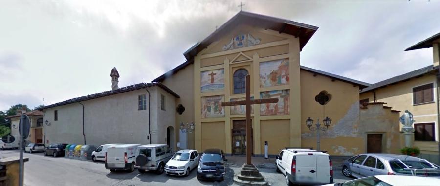 caraglio Convento Cappuccini