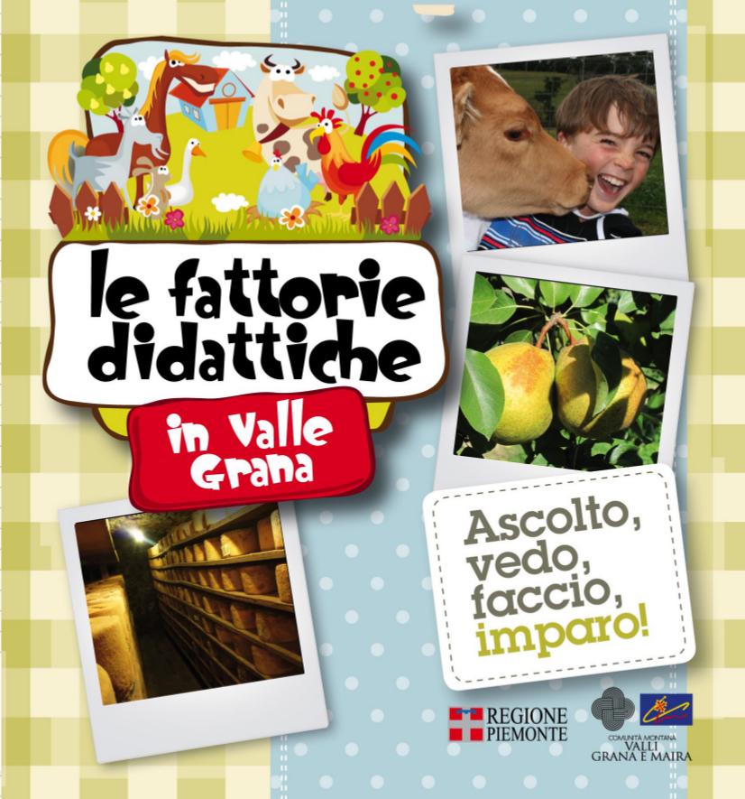 Fattoria didattica1
