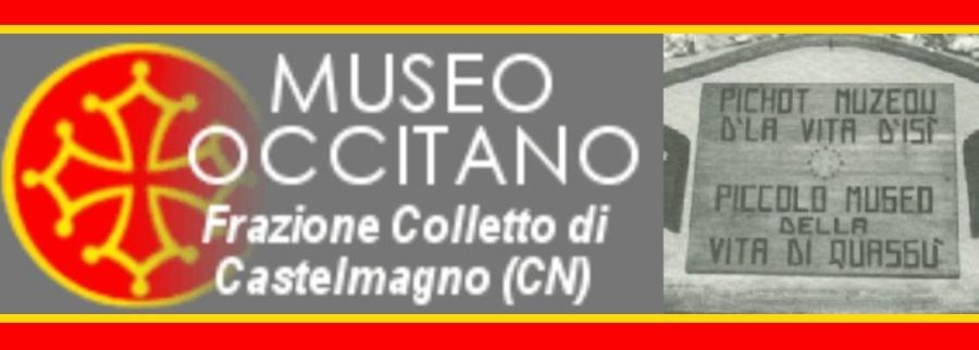 Link MUSEO OCCITANO
